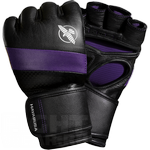 Перчатки Hayabusa T3 Black/Purple