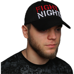 Бейсболка Fight Nights