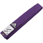 Пояс для кимоно Adidas BJJ Belt Purple