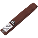 Пояс для кимоно Adidas BJJ Belt Brown