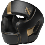 Шлем Hayabusa T3 Black/Gold