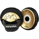 Лапы Rival RPM5 Parabolic Punch Mitts