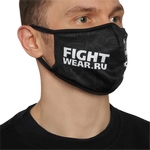 Неопреновая маска Fightwear Mark