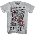 Футболка Hardcore Training Krigen
