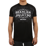 Футболка Wicked One BJJ
