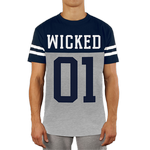 Футболка Wicked One Quarterback