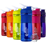 Шейкер Blender Bottle SportMixer
