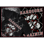 Футболка Hardcore Training Hand