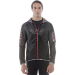 Ветровка Grips Clima Tech Wind Jacket Athletica