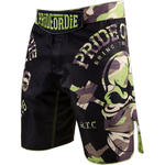 Шорты Pride Or Die Raw Training Camp Jungle