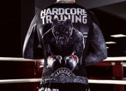 Василий Войцеховский Х Hardcore Training