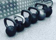 Пять лучших упражнений с гирей для занимающихся BJJ.