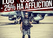 Скидка 25% на Affliction