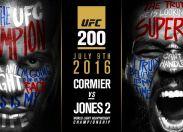UFC 200.